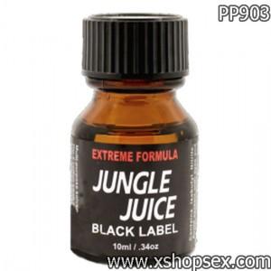 Jungle Juice Black Label 10ml - USA