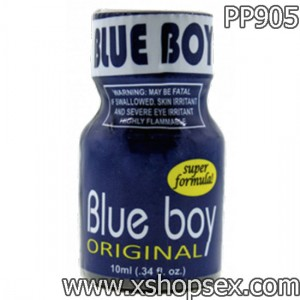 Popper Blue Boy 10ml - USA