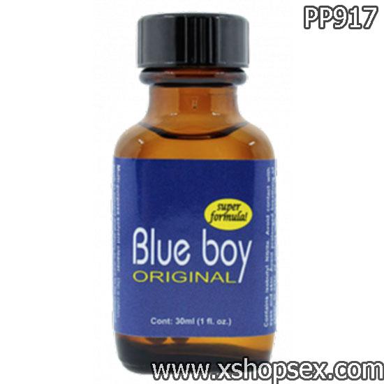 Popper Blue Boy 30ml - USA