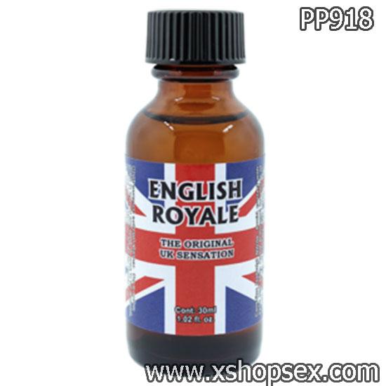 Popper English Royale 30ml - USA