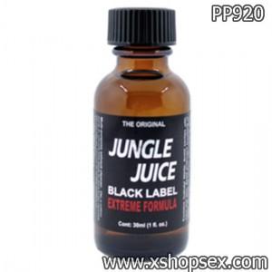 Popper Jungle Juice Black Label 30ml - USA