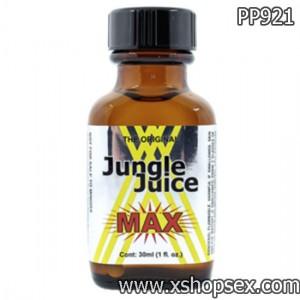 Popper Jungle Juice Max 30ml - USA