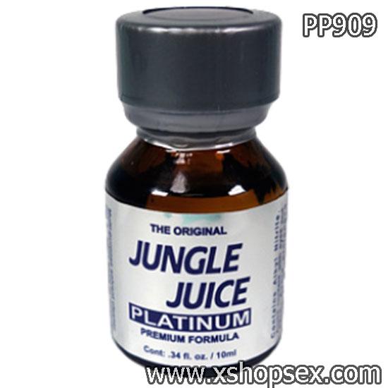 Popper Jungle Juice Platinum 10ml - USA
