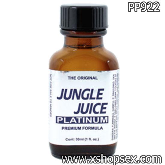 Popper Jungle Juice Platinum 30ml - USA