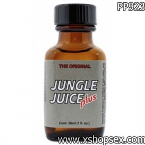 Popper Jungle Juice Plus 30ml - USA