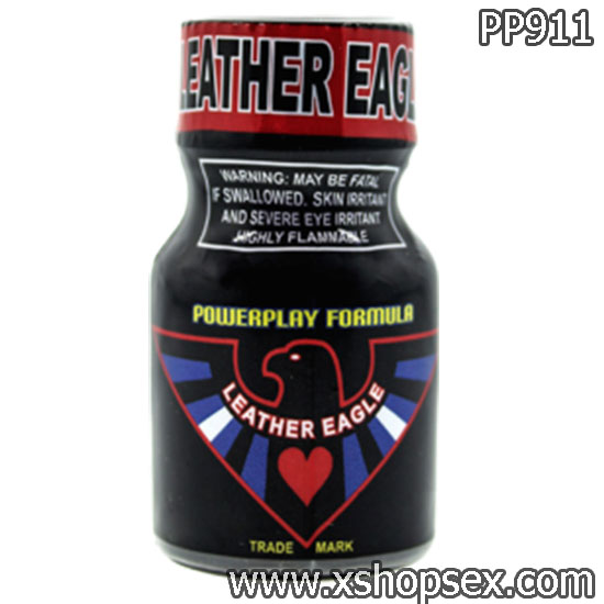 Popper Leather Eagle 10ml - USA