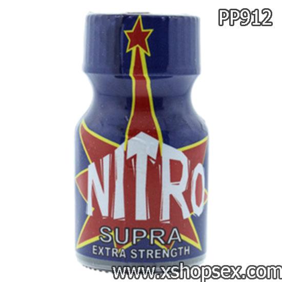 Popper Nitro Supra 10ml - USA