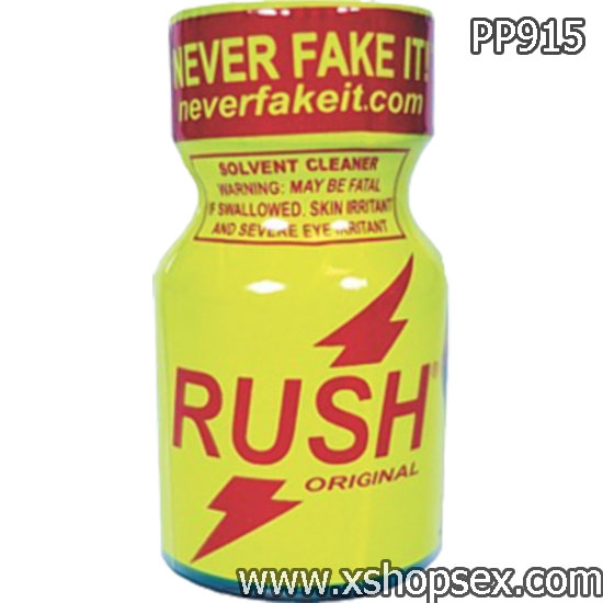 Popper PWD Rush 10ml - USA