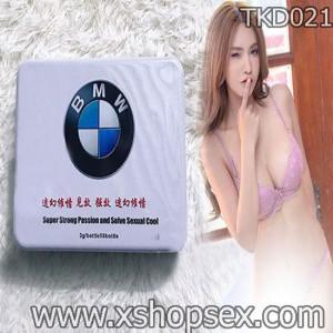THUỐC KÍCH DỤC NỮ  BMW SẺ LÀM NÀNG CỞI ĐỒ NGAY LẬP TỨC