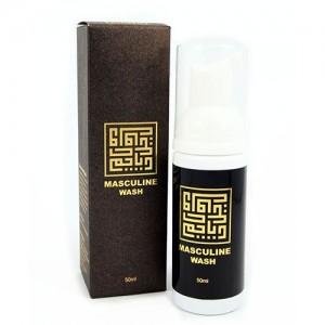 Masculine Wash dung dịch vệ sinh toàn thân, khử mùi dương vật dành cho nam giới