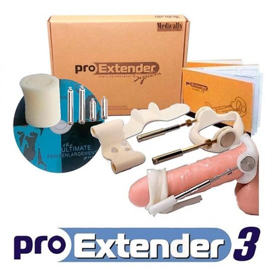 Máy tập dương vật Pro Extender Hoa Kỳ (USA) chính hãng