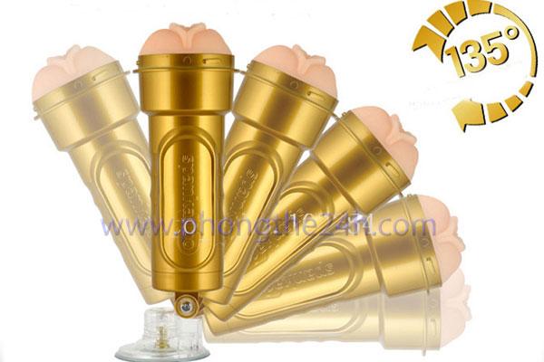Âm đạo giả Golden