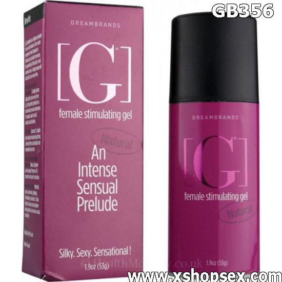 Female Stimulating gel kích thích hưng phấn nữ giới